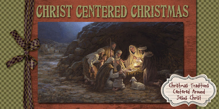 Christ Centered Christmas
