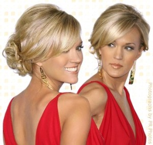 pretty Prom Hairstyles Ideas