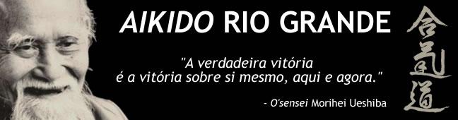 AIKIDO RIO GRANDE