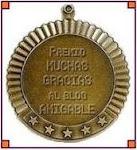 Premios concedidos