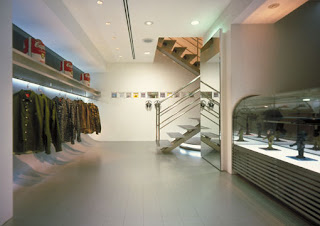 Bape (A Bathing Ape) Stores - SO FRESH LIFESTYLE 34b3dd8fb3