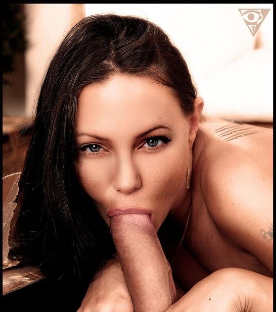Schau Angelina Jolie Sex Tapes