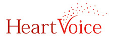 Visit the HeartVoice Website
