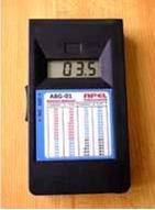 Máy đo độ ẩm gỗ và betong
