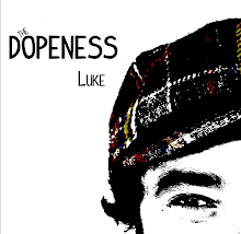 luke - the dopeness [album]