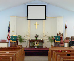 United Methodist Church, Eliot ME