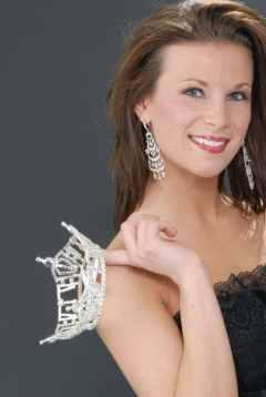 Christie Ganoe - 2008