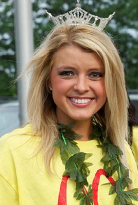 Mary King - 2010