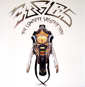 Eagles the complete greatest hits 2cd preview 0