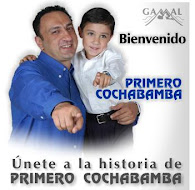 Primero Cochabamba