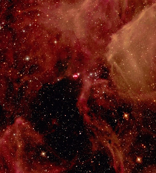 SN1987A in the Large Magallanic Cloud