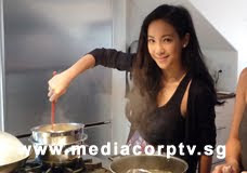 fiona xie cooking
