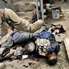 morte di innocenti