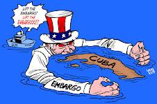 Lo zio Sam e Cuba