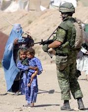 Soldati italiani in Afghanistan