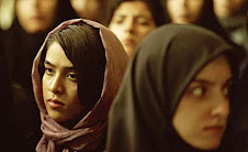 donne iraniane