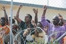 destino di migranti