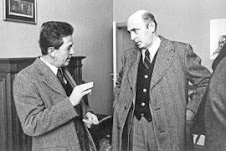 giorgio Napolitano e berlinguer