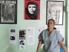 medicina a Cuba