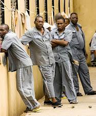 carcerati neri in USA