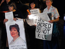 Umanitari USA contro la pena di morte