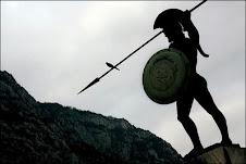 Monte Taigete Sparta