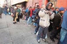 poveri  in USA