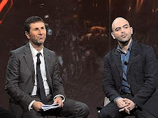 fazio e saviano