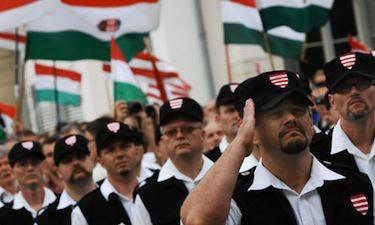 Jobbik Guard