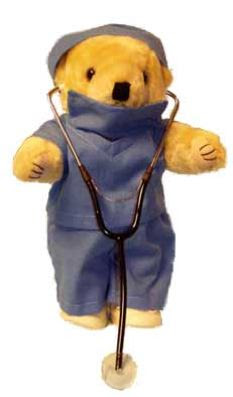 the bear surgeon