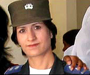 Malalai Kakar