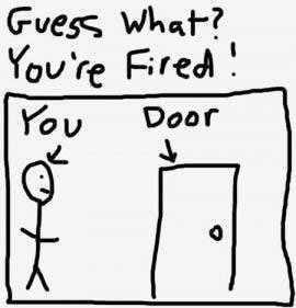 licenziato!