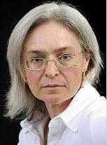 Anna Politovskaya