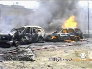 terror in baghdad