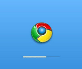 Chrome Os boot