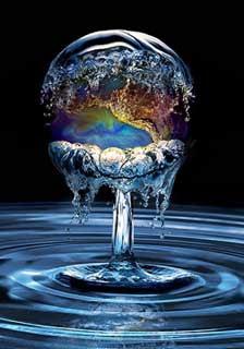 acqua privatizzata