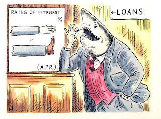 tiburon financero