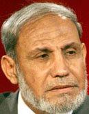 mahmoud al zahar