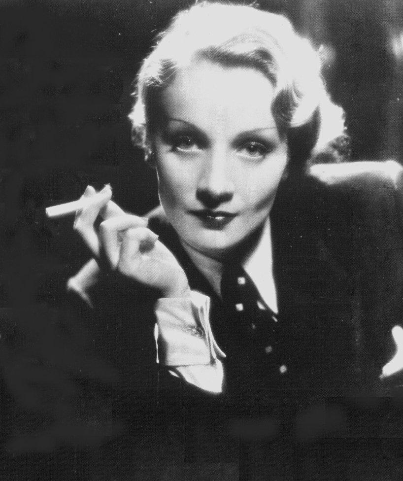 Greta Garbo - Picture