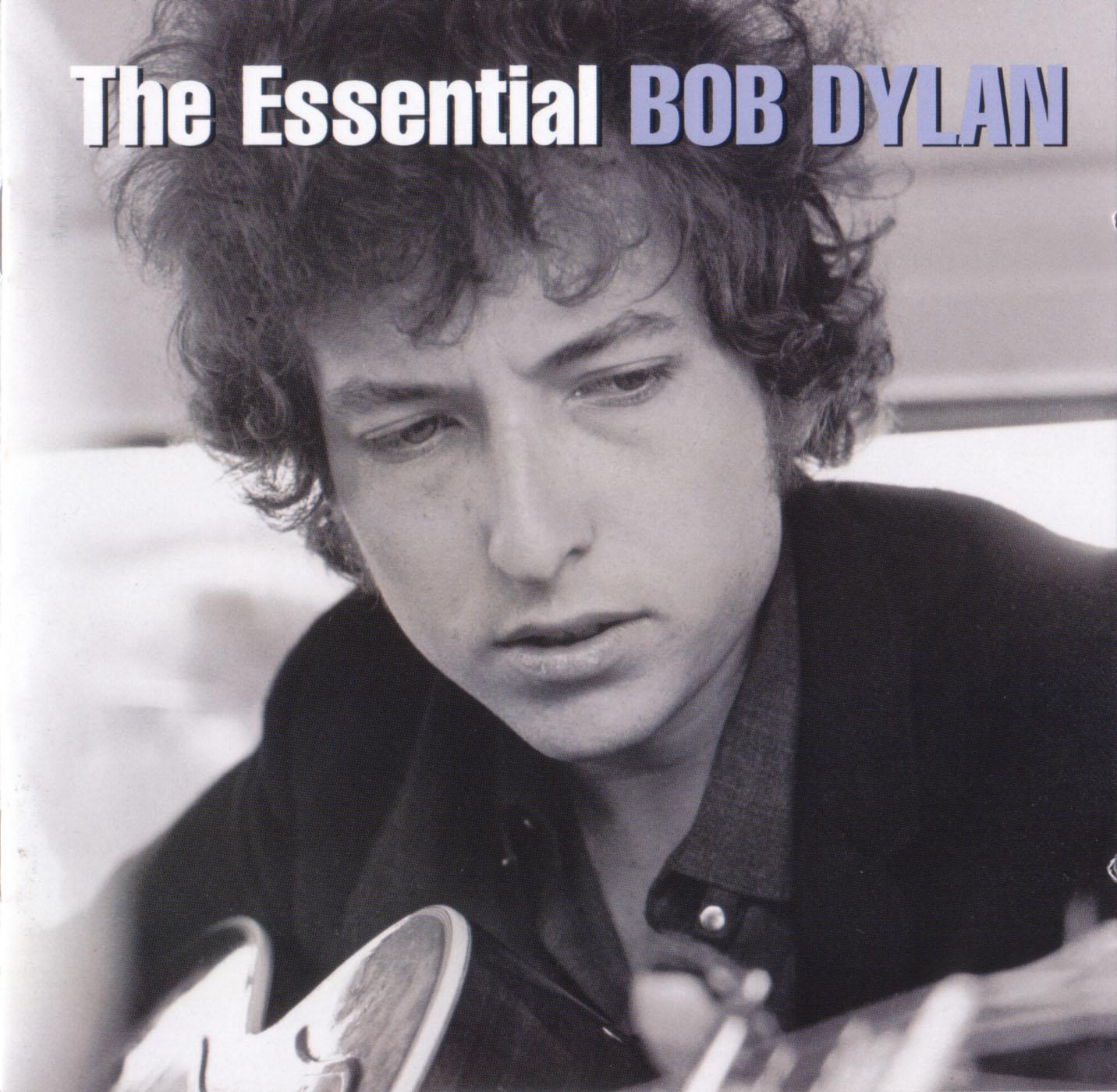 Bob Dylan Scottish Tour Dates