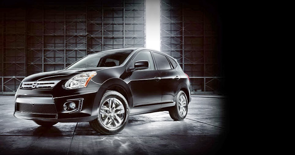Nissan Rogue Used Carmax >> Nissan Rogue Krom Edition | Autos Post