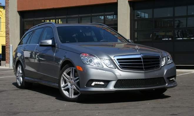 New cars modification 2011 mercedes benz e350 4matic wagon for 2011 mercedes benz e350 4matic wagon