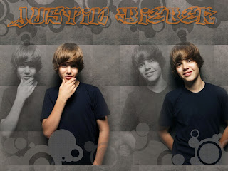 Free wallpapers [HD] of Justin Bieber