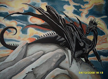 EL DRAGON - MURAL