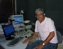 """""""La vida es una historia"""" el programa de radio de Jorge Gonzalez"""