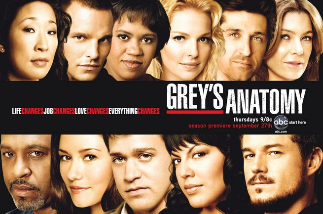 Watch Grey\'s Anatomy Season 7 Episode 7 That\'s Me Trying