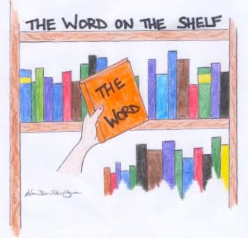 The Word on the Shelf