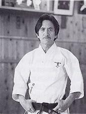 Master Tomosaburo Okano