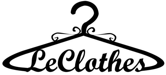 Le Clothes