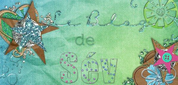 Le Blog de Sev